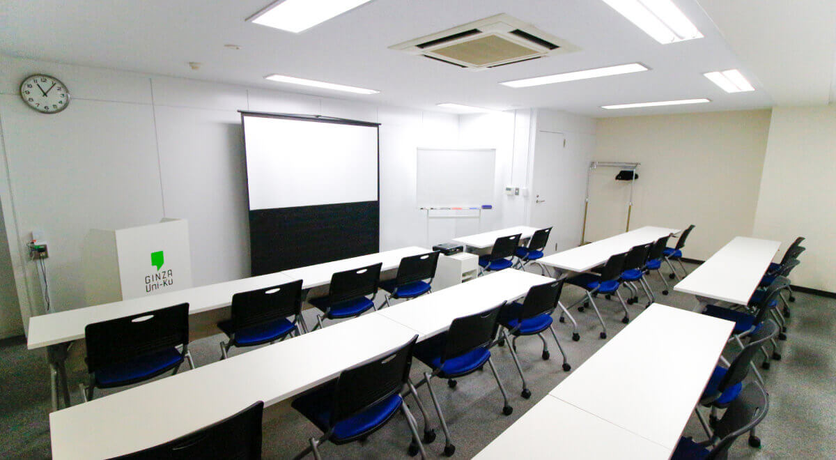 G-403 ビジネストレーニングルーム