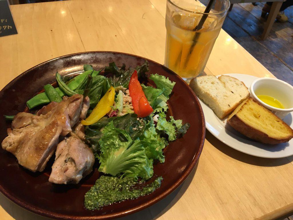 SUZU CAFE ‐ginza‐ 銀座