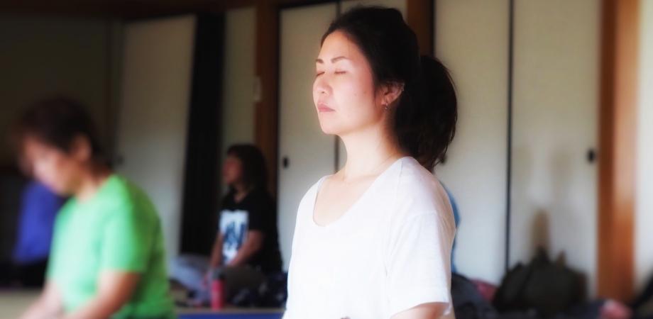マインドフルネス 瞑想 銀座
