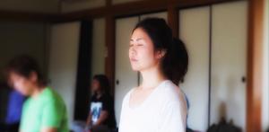 ビジネスパーソンのためのマインドフルネス 銀座で朝瞑想 銀座
